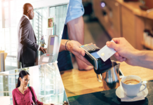 contactless and hygienic transactions