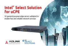 ADLINK MECS-6110 Edge Server
