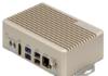 AI Edge Fanless Embedded BOX PC