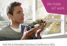 Embedded Solutions Conference