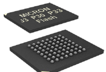 Micron NOR Flash Devices