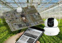 RSL10 Smart Shot Camera