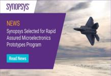Rapid Assured Microelectronics Prototypes