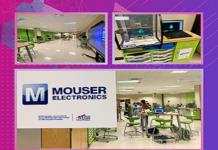 STEM Grant for Mansfield ISD