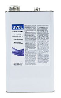 UVCL Coating Increases Durability of Electric Vehicle Management System