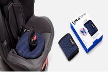 Bluetooth for Baby Car Seat