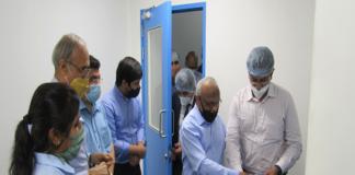 Silicon Carbide Fab in India