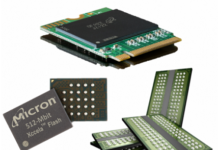 Memory and Storage Solutions