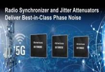 5G Radio Synchronization Solution