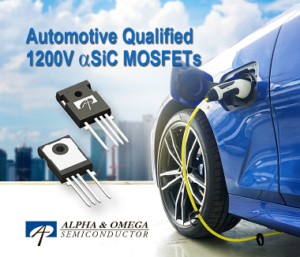 Automotive MOSFETs