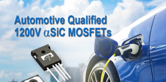 Automotive MOSFETs