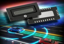 Automotive silicon photomultiplier array
