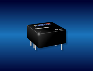 DC Converter for 48V Li-ion batteries