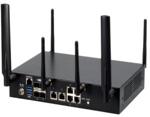 Desktop Network Appliance