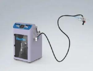 Dispensing System for Potting Applications