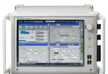 PCI Express 5.0 Test System