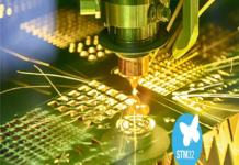 STM32G491 and STM32G4A1 microcontrollers