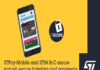 contactless ticketing and payment platforms