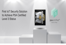 Secure Vault IoT Security
