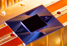 Superconducting chips