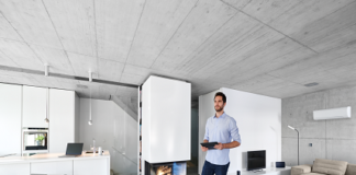 Wi-Fi 6 for smart homes