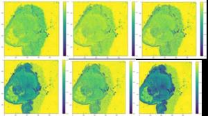 Spectral-Imaging Technique
