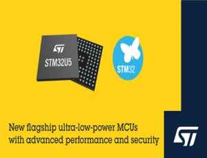 power-saving microcontrollers