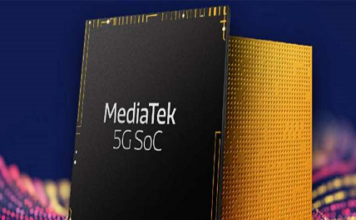 5G Smartphone Chipset in India