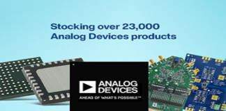 Analog Devices Products