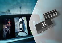 ESD protection for automotive multimedia