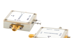 Coaxial Packaged Voltage Controlled Oscillators