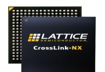 CrossLink-NX FPGAs