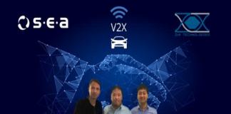 V2X Partnership