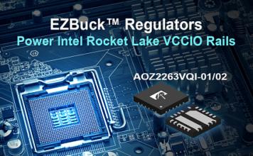 EZBuck Regulators
