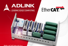 EtherCAT Modules for Industrial Automation