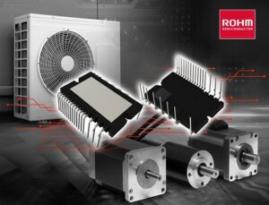 Intelligent Power Modules