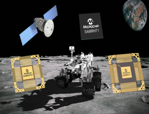 MCU for Space applications