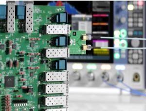 MultiGBASE-T1 Automotive Ethernet