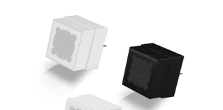 Passive Pyroelectric Infrared motion sensors