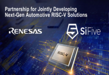 RISC-V Solutions for Automotive Applications