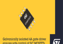 Isolated Gate Driver