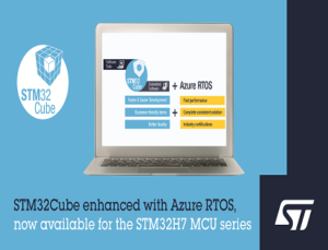 STM32Cube Expansion Packages