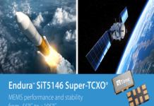 SiTime Endura MEMS Super-TCXO