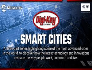 Smart Cities Video Series