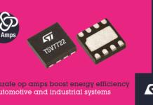 high-bandwidth operational amplifier,