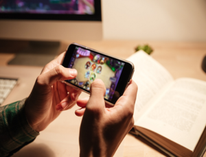 Top Mobile Games in 2021