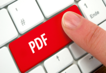 What is Portable Document Format (PDF)