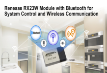Wireless Communication Bluetooth Module