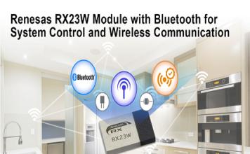 Wireless Communication Bluetooth Module