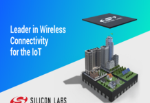 Wireless Connectivity for IoT